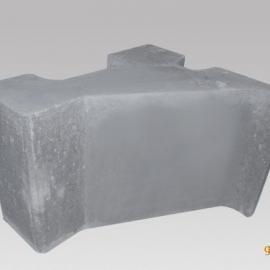苏州刚玉浇注料异型砖