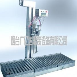 液体灌装机 食用油灌装机 灌装机械 称重式大桶 油脂灌装机