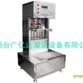 称重式灌装机 食用油灌装机  化工液体灌装机