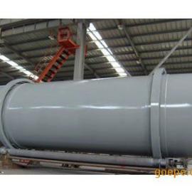 江苏科峰脱硫石膏三筒烘干机|高效节能环保性价比高