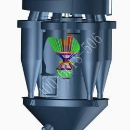 BDZ高效双转子选粉机