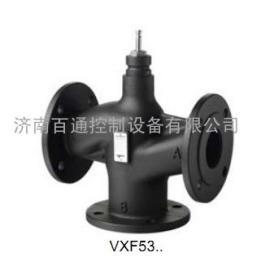 VXF53.25-10西门子三通温控阀