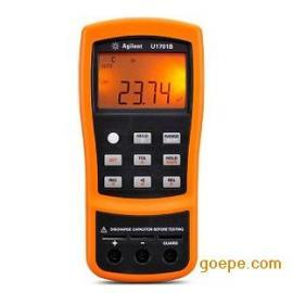 安捷伦U1701B电容表|U1701B电感电容表电桥手