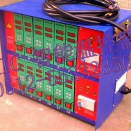 MIC-J-012/12点模具热流道智能温控器/3600W