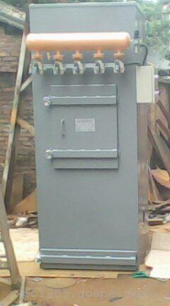 德元供应小型防静电除尘器