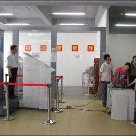 最新人体安检仪,安检人体通关检身器械厂家