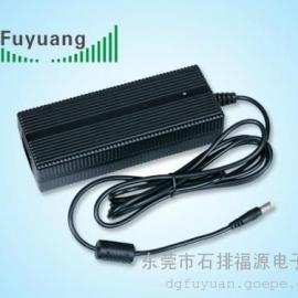 质保2年的电池充电器42V2A符合GS.cUL