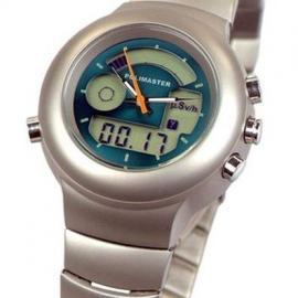 腕式个人剂量报警仪/北京电子腕表型个人剂量仪