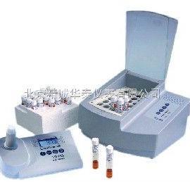 微电脑化学需氧量(COD)浓度测定仪