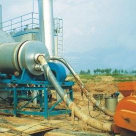 旋转式煤粉燃烧器