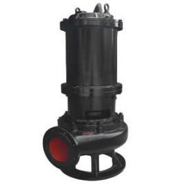 QW系列无堵塞移动式潜水排污泵