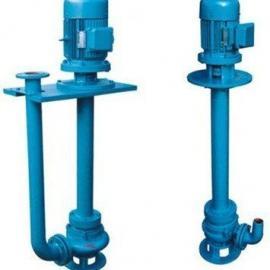 YWJ型自动搅匀式液下排污泵
