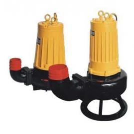 AV型撕裂式潜水排污泵