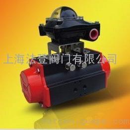 上海VT单作用气缸,单作用气动执行器