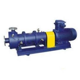 CQB-G系列高温保温磁力驱动泵