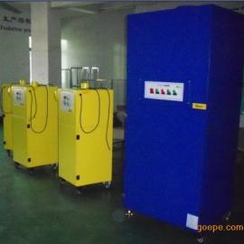 厂家直销小型移动式除尘器、高效滤筒除尘器、一体化集尘器