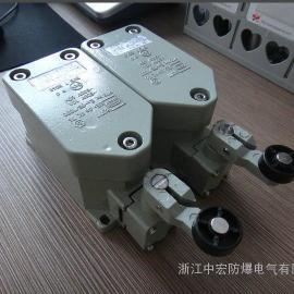 LX5防爆行程开关 防爆行程开关厂家供应