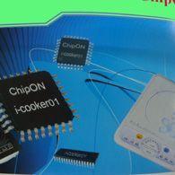 供应电磁炉控制方案及单片机i-Cooker01