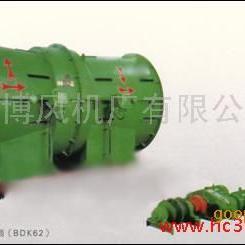 BDK54煤矿用主扇