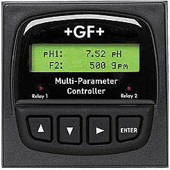 GF SIGNET 8550流量变送器/苏州仪表总代理