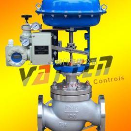 气动薄膜调节阀生产厂家,上海法登阀门有限公司