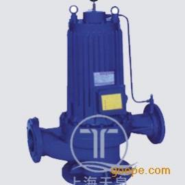 PBG屏蔽电泵