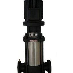 GDLF型不锈钢多级立式离心泵
