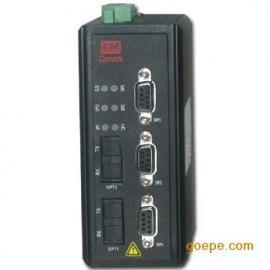 Modbus Plus 总线HUB中继器,独立3路总线电接口