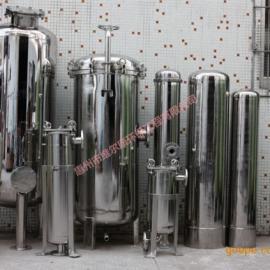 惠州不锈钢机械过滤器