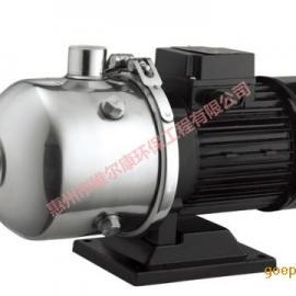惠州杭州特种南方卧式泵CHL2-20