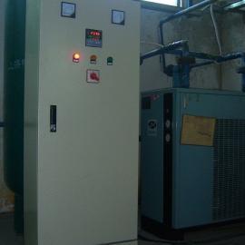空压机变频节能改造