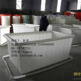 供应印染桶、清洗桶、塑料水槽