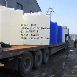 【产品供应】 聚乙烯水箱PE储罐聚乙烯水塔