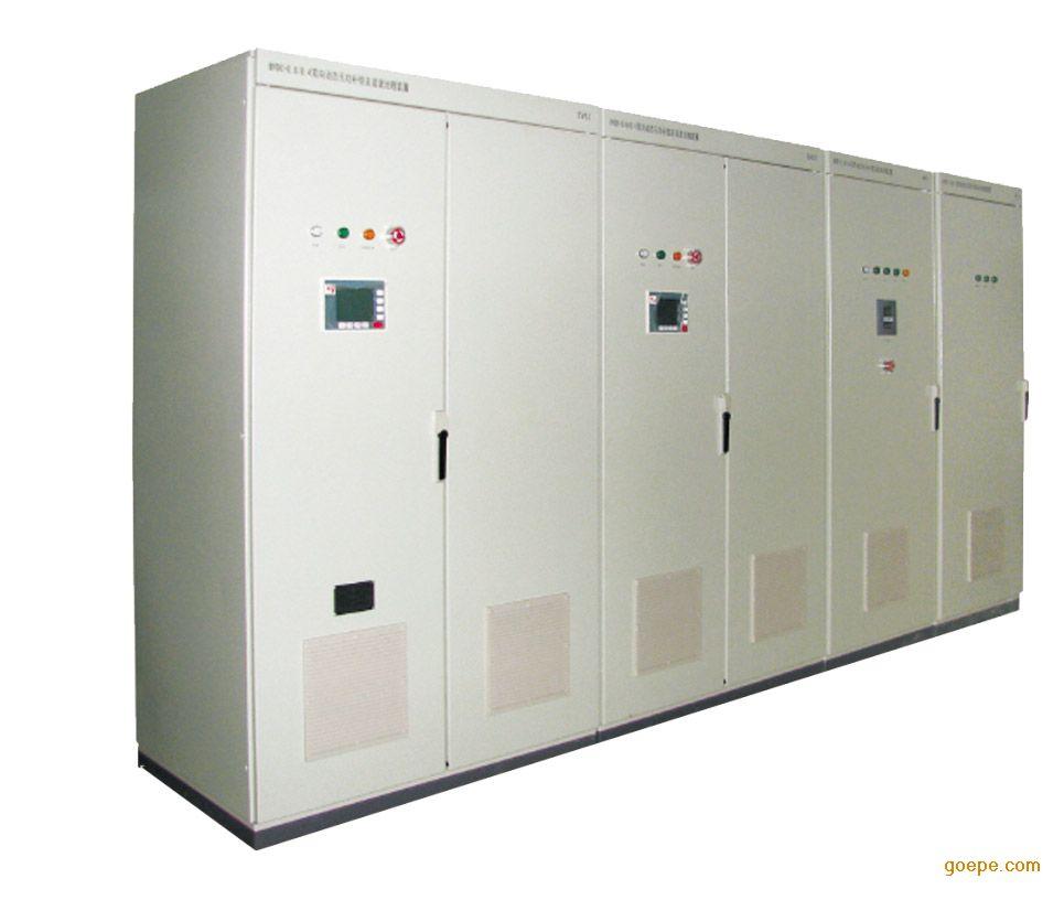 智能低压380V无功功率补偿装置