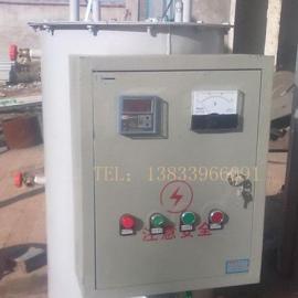 氧氮氩二氧化碳LNGLPG电加热水浴式汽化器