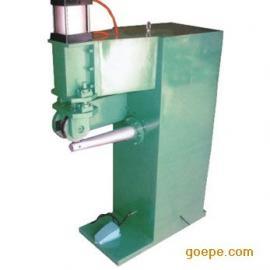 直缝滚焊机,自动滚焊机,压缝机,自动直缝压缝机