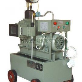 供应Z2DSY型试压泵