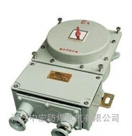 BDZ52-60防爆断路器 防爆断路器价格