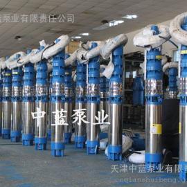 潜水泵多级深井泵