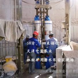 天津大排量污水泵现货