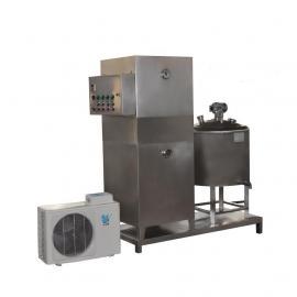 厂家热销鲜奶吧巴氏杀菌机/鲜奶巴氏杀菌设备/奶罐杀菌机