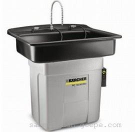 德国凯驰牌PC 100 M2零部件清洗机 生物原理清洗机