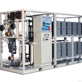 郑州超纯水设备高纯水设备EDI装置
