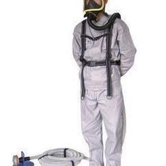 厂家直销自吸式长管呼吸器/长管防毒面具