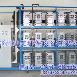 EDI高纯水设备|超纯水设备