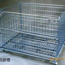 赣州仓储笼型号; 求购赣州仓储笼、赣州可折叠仓储笼