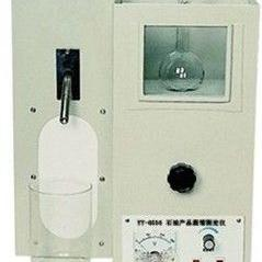 煤油馏程的测定 蒸馏测定仪