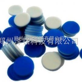 蓝色特氟龙垫片  白色硅胶垫片