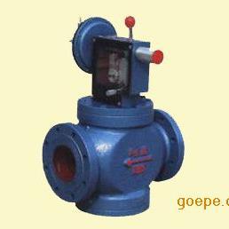 燃气切断阀/RAQ-DN50~DN300型燃气安全切断阀/高压切断阀