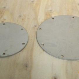 不锈钢盲板